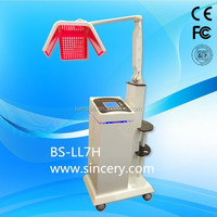 Low Level laser equipment for hair loss treatment