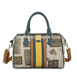 black handbag designer scarf wholesale china snake leather bag 2015 leather handbag europe design lady handbag