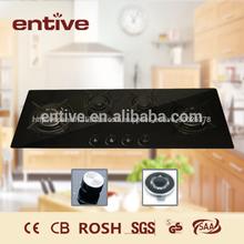 2014 aparato electrodoméstico de cocina quemadores de gas