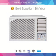 Window Type Air Conditioner, Cooling Only