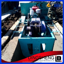 Patented glazed tile rolling machine for sale with CE approved