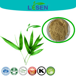 Bamboo leaf extract silicone 70%