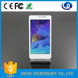 Latest 5.5inch SmartPhone 4GB/8GB Android 4.2 os Mobile Phone custom mobile phone