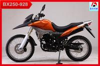 2014 Cheap fahion gas 250cc Dirt motorbike for sale