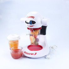VT-03 Hot Sale Electric Ice Maker Smoothie maker/ Detachable Travel Bottle Smoothie Maker