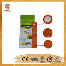 china supply oem /odm servcie baby or adult fast delivery effective bracelet anti mosquito repellent