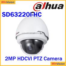 Auto / Manual focus control SD63220I-HC Camera