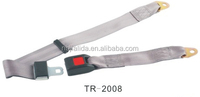 car safety seat belt