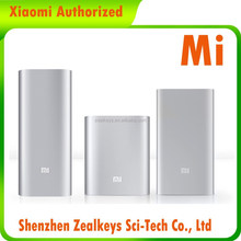 Xiaomi New Arrival Rechargeable Slim 5000mAh li-ion battery Cellphone Phone Portable Power Bank