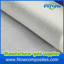 chinese raw material industry fiber glass fabric sound proof roofing materials