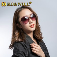 Fahionable brand designer butterfly sunglasses high quality metal decoration for summer glasses anti-UV unisex 1501