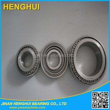 High Performance Tapered Roller Bearing 30207 32207
