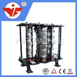 used metal roof panel best price copper wire stranding machine