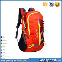 latest leather travel bag,sport backpack bag,one day travel bag