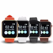 Wholesale AW08 U8 Bluetooth Smart Watch Phone Mate Aw08 smart watch GT08 Smart watch