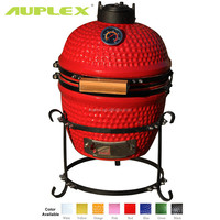 Outdoor Charcoal Kamado BBQ Grill Stand Grills