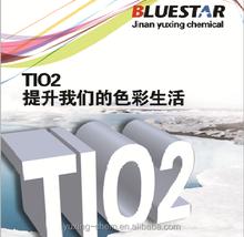 Titanium dioxide Rutile/tio2 R818