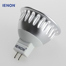 2 Years guarantee AC/DC 12V 3W COB led mr16 led light MR16 LED spotlight, mr16 led bulb