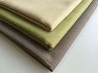 Antibacterial Fire Retardant Blackout Fabric for Hotel Curtain and Drapes