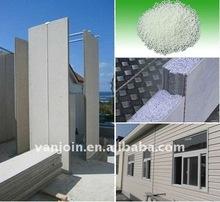 styrofoam sandwich wall panels for prefab houses