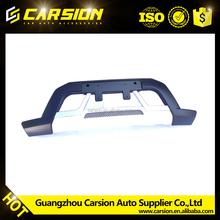 Car accessories Front and rear bumper bar for Mitsubishi Pajero Sport