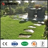 Fire resistant landscape synthetic artificial grass