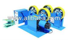 Welding Rotators (turning rolls) Model: NHTR-1000