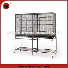 kennel galvanized animal cage parrot cage