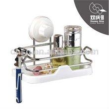 Cocina cesta& keranjang barang& estante de la cocina& china fabricante& cuarto de baño accesorios