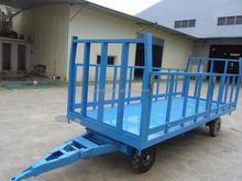 airport luggage trailer for sale