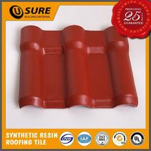 portuguese purple synthetic resin metal roof tile for swimming pool cover