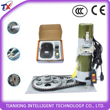 Specialized Tianxing Electric Roll-up Shutter Motor