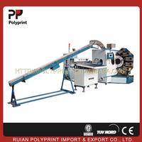 PP, PS, PVC, PET offset printing machine price list