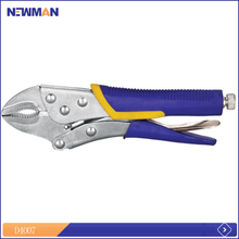 in reasonable price hot handle type sliding card packed hand tool/hardware