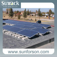 solar panel installation with IBC&AS/NZS 1170 design standards