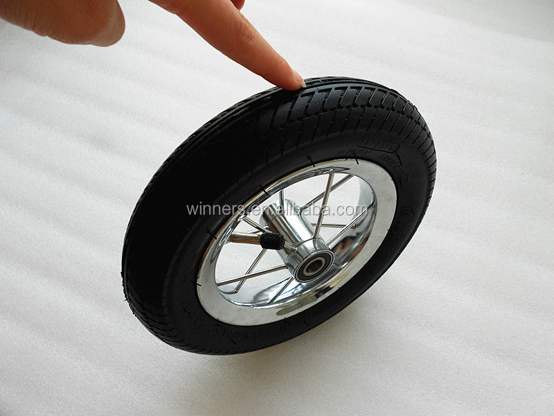 B b poussette acier jante roues 8 39 39 10 39 39 12 39 39 pousettes for Diametre exterieur pneu