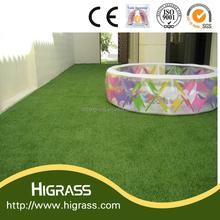 2015 China artificial natural grass for garden/ football /sport grass /landscape decoration grass/turf