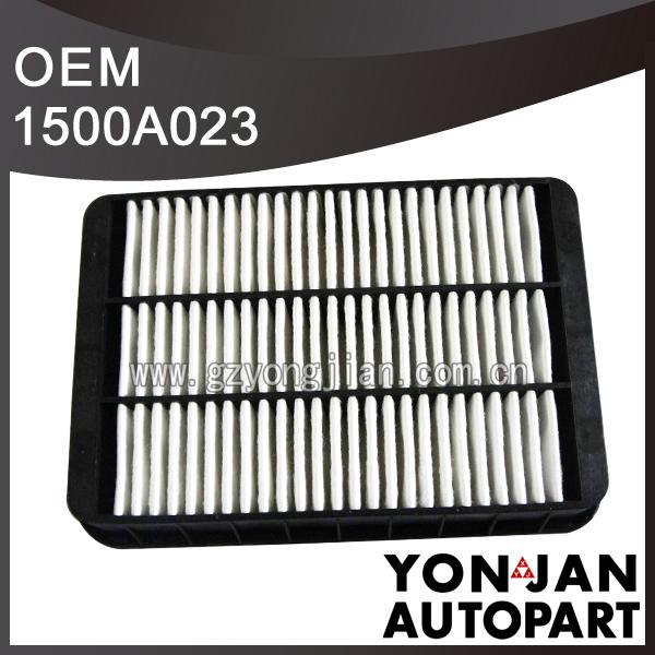 Performance Air Filters 1500a023 Mz690445 Intake Air