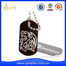 high quality Promotional Gift Personalized Shenzhen Dog Tag