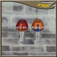 Top End Light Weight handlebars ends
