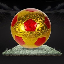 Professional official size soccer match ball,prices football from soccer