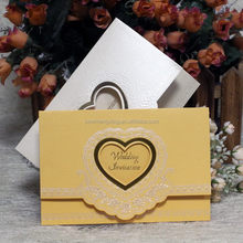 New style special verses for wedding cards