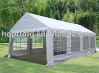 Big giant PVC Deluxe Party Tent white color/marquee party tent/carport party tent