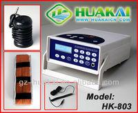 HK-803 with Far Infrared Waist belt Ion detox machine