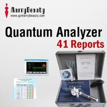 Body health analyzer for human analysis quantum analyzer machine