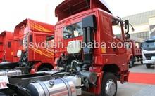 HOT SALE New SINOTRUK CNHTC HOYUN 6*4 Tractor Truck 420HP