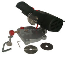 "Goldentool 50 mm 2 "" Metal de corte elétrico de energia Craft Hobby tabela viu Mini Mitre cortar serra"