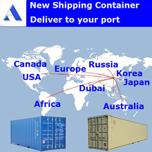 40 foot shipping container size and price