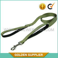 custom eco-friendly recycled dog leash manufacturer
