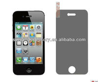 High Transparency!! 2012 Wholesale Ultra Clear Screen Protector For iPad mini